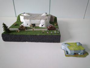 pěchotní srub (3)