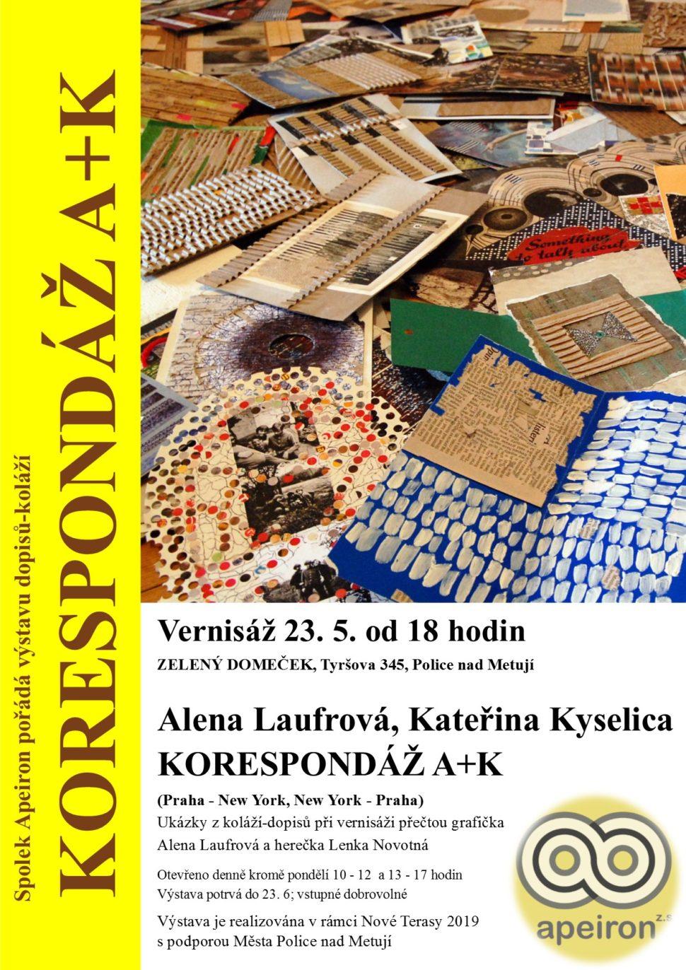Laufrova, Kyselica 1