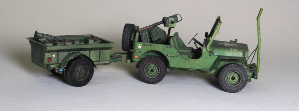 Jeep Willys (2)