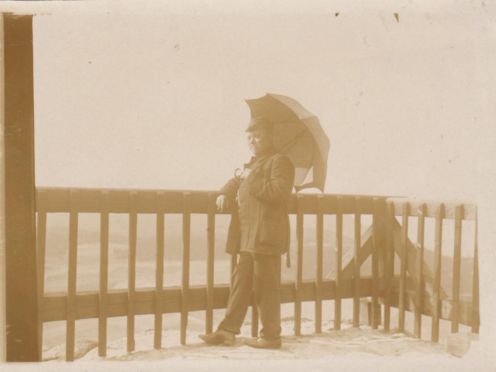 Hejšovina (cca 1910)