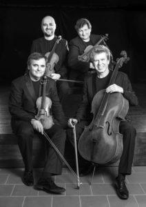 Wihanovo kvarteto